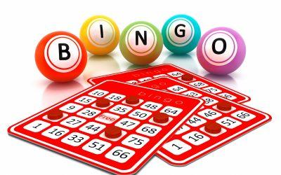 Bingo annuel