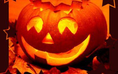 Journée Halloween au Patinage Plus